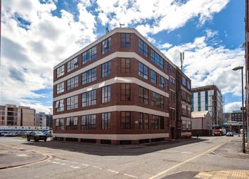 Thumbnail 1 bed flat for sale in Mason Street, Manchester