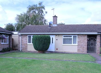 3 bed bungalow for sale in Barley Close, Weston Turville, Aylesbury HP22