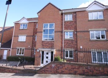 Thumbnail 2 bedroom flat to rent in Tadcaster Road, Sheffield