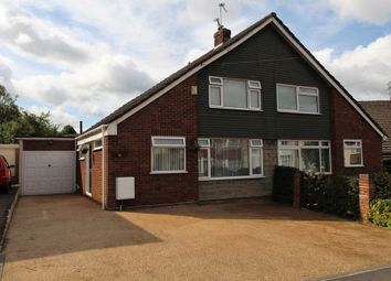 Thumbnail 3 bed semi-detached house for sale in Hengrove Lane, Hengrove, Bristol