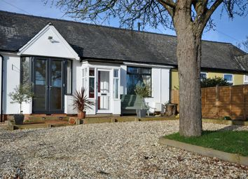 Thumbnail 3 bed semi-detached bungalow for sale in Warden Hill Road, Leckhampton, Cheltenham