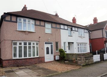 Thumbnail 4 bed semi-detached house for sale in Highbury Avenue, Prestatyn