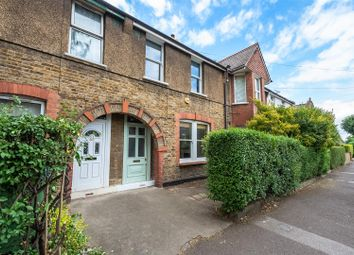 Thumbnail 3 bed terraced house for sale in Elphinstone Road, London