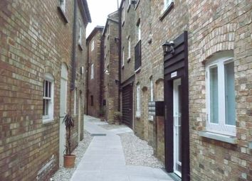 Thumbnail 2 bedroom flat to rent in Castle Mews, Bedford