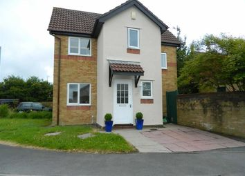 Thumbnail 3 bed semi-detached house for sale in Templeton Way, Penlan, Swansea