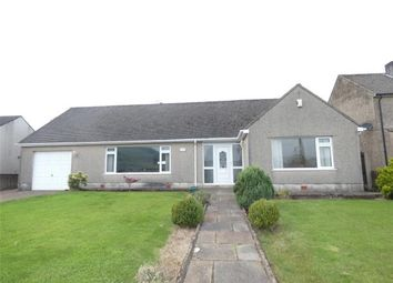 Thumbnail 3 bed detached bungalow for sale in Claremont, Frizington Road, Cleator Moor, Cumbria
