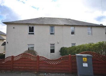 Thumbnail 2 bed flat for sale in Isles Terrace, Newmilns