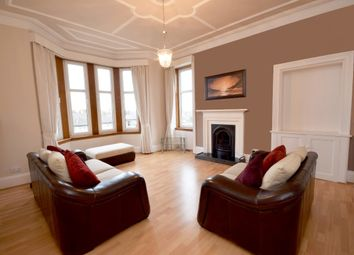 Thumbnail 1 bedroom flat for sale in Rosslyn Avenue, Glasgow