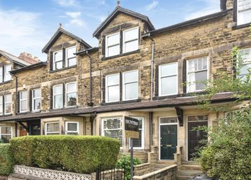 Thumbnail 4 bed terraced house for sale in Dragon Avenue, Harrogate