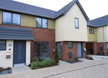 Thumbnail 1 bed flat for sale in Dungar Road, Sprowston, Norwich
