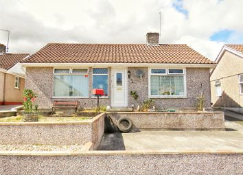 Thumbnail 2 bed detached bungalow for sale in Clifton Close, Plympton, Plymouth