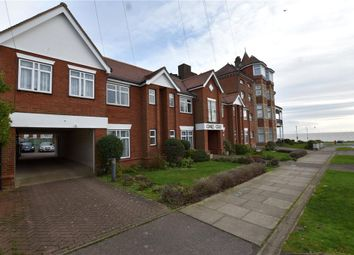 Thumbnail 1 bed flat for sale in Fourth Avenue, Frinton-On-Sea