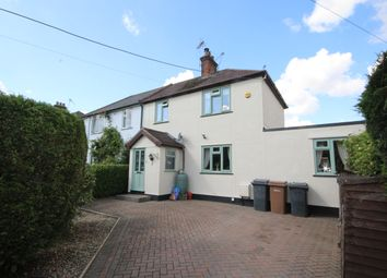 Thumbnail 2 bedroom semi-detached house for sale in Loves Walk, Chelmsford