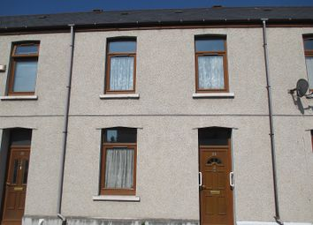 Thumbnail 3 bed property for sale in Blodwen Street, Port Talbot, Neath Port Talbot.