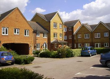 Thumbnail 1 bed flat for sale in Elliott Court, Bishops Stortford