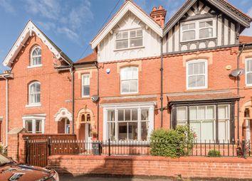 Thumbnail 4 bed terraced house for sale in Clifton Street, Stourbridge