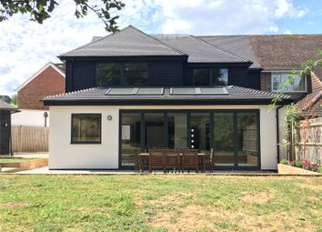 4 bed semi-detached house for sale in Overbrook, Godalming, Surrey GU7