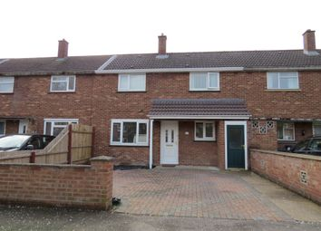 Thumbnail 3 bed terraced house for sale in Drayton Road, Cherry Hinton, Cambridge