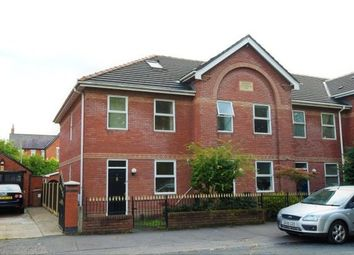 Thumbnail 3 bed town house to rent in Berkeley Colonnade, Preston