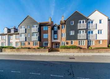 Thumbnail 2 bedroom flat for sale in Caen Stone Court, Queen Street, Arundel, West Sussex