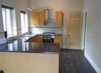 Thumbnail 2 bed flat to rent in Alexandra Road, Colwyn Bay