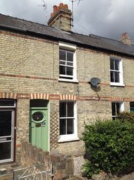 Thumbnail 2 bed terraced house to rent in The Old Maltings, Ditton Walk, Cambridge