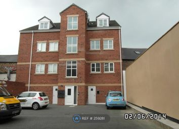 Thumbnail 2 bed flat to rent in Sidney Street, North Shields