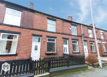2 bed terraced house for sale in Stephen Street, Bury, Greater Manchester BL8