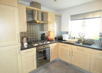 Thumbnail 3 bed flat to rent in Kings Walk, Mansfield