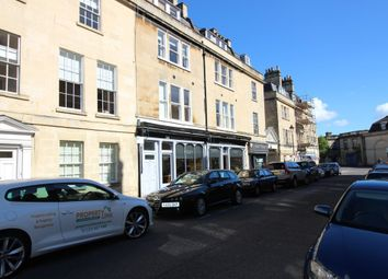 Thumbnail 1 bed flat to rent in St. James's Street, Bath