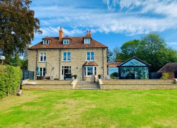 Thumbnail 5 bed country house to rent in School Lane, Loughton, Milton Keynes