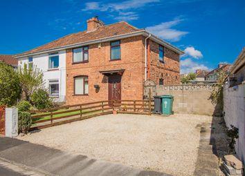Thumbnail Semi-detached house for sale in Preston Walk, Bristol, City Of Bristol