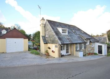 Thumbnail 3 bed property for sale in St. Tudy, Bodmin