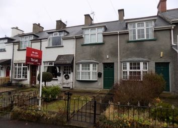 Thumbnail 2 bed terraced house to rent in River Road, Lambeg, Lisburn