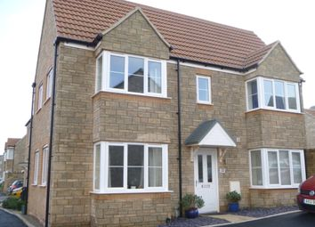 Thumbnail 3 bed end terrace house for sale in Old Print Works Road, Paulton
