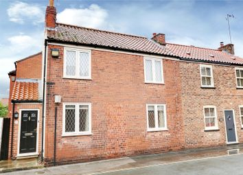 Thumbnail 4 bed semi-detached house for sale in Lairgate, Beverley, East Yorkshire
