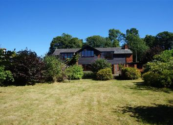 Thumbnail 7 bed detached house for sale in Livermere Road, Great Barton, Bury St Edmunds