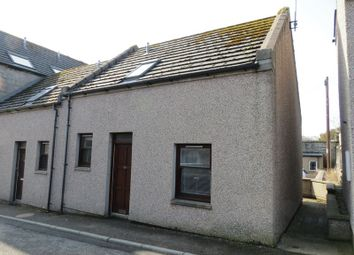 Thumbnail 2 bed terraced house for sale in Paterson's Lane, Thurso