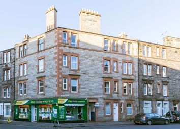 Thumbnail 1 bedroom flat for sale in 1/12 Albion Place, Easter Road, Edinburgh