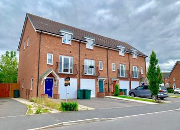 3 bed town house for sale in Cossington Road, Holbrooks, Coventry CV6
