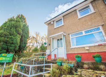 2 bed property to rent in Derwendeg Avenue, Glyncoch, Pontypridd CF37