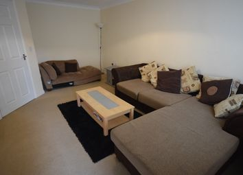 Thumbnail Room to rent in Brent Close, Newcastle, Nr Keele