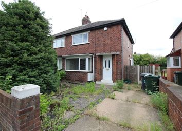 Thumbnail 2 bed semi-detached house for sale in Chamberlain Avenue, Doncaster