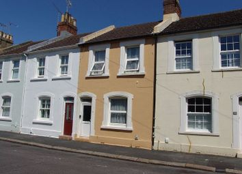 Thumbnail 2 bed terraced house to rent in Surrey Street, Worthing, West Sussex