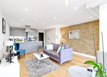 Thumbnail 2 bed flat for sale in Wapping Riverside, Marc Brunel House, Wapping