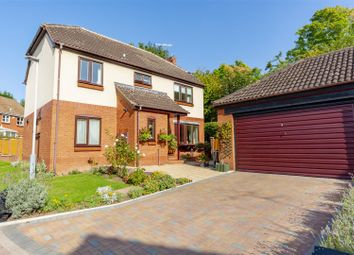 4 bed detached house for sale in Fairview Court, West Bridgford, Nottinghamshire NG2