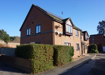 Thumbnail 2 bed flat for sale in Harewood Place, Slough