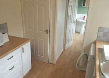 Thumbnail 3 bed flat to rent in Crondall Street, South Shields