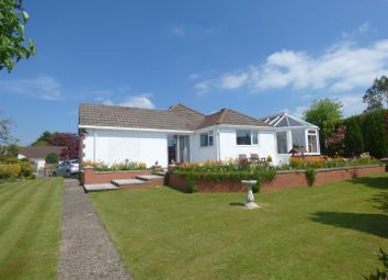 Thumbnail 5 bedroom bungalow for sale in Parklands, South Molton