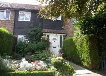 Thumbnail 3 bed detached house to rent in Glebe End, Elsenham, Elsenham Bishop's Stortford